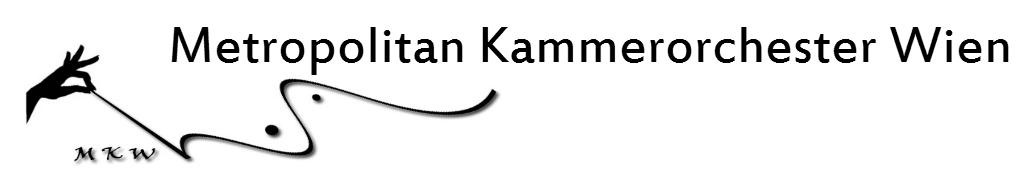 Metropolitan Kammerorchester Wien